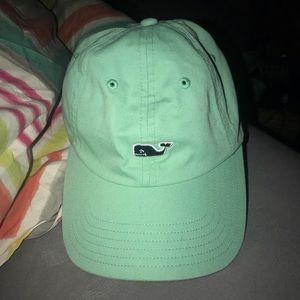 "Vineyard Vines ""Seafoam Green"" Hat"
